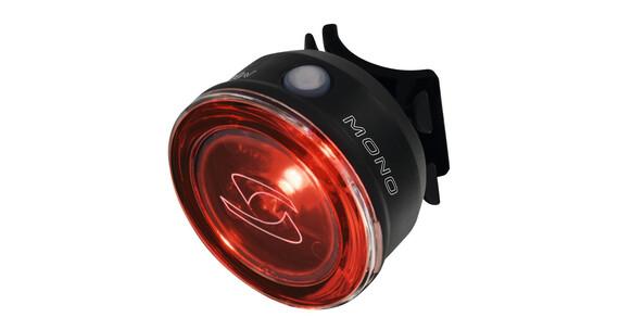 SIGMA SPORT Mono USB LED-Rücklicht schwarz